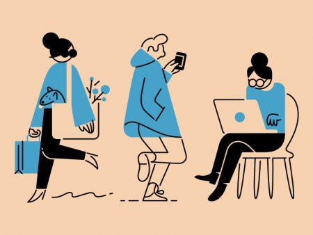 justin tran illustration