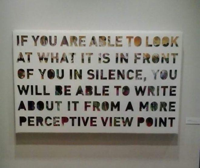 Ascoltare i nostri punti di vista