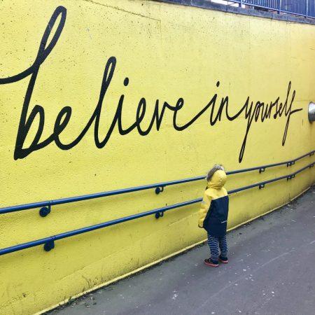 Credi in te stesso e supera i tuoi pensieri limitanti